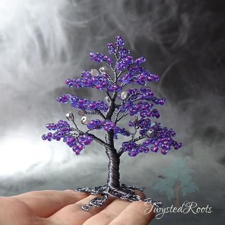 Smokin' Purple