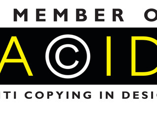 A©ID (anti copying in design)