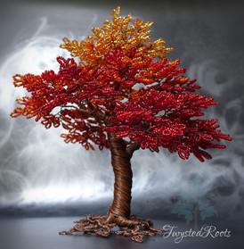 Autumn Embrace