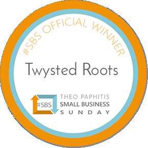 #SBS official winner badge