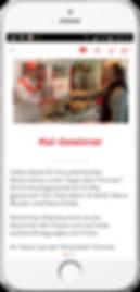 Fleischer-App / Metzger-App Gewinner veröffentlichen