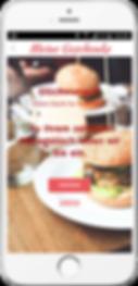 Fleischer-App / Metzger-App Stempelkarte Bonuskarte einlösen