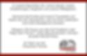 Werbekarte für die Fleischer-App / Metzger-App, Rückseite