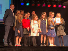 Starlets Awarded Club of the Year Again