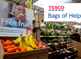 Starlets bag funding boost from Tesco