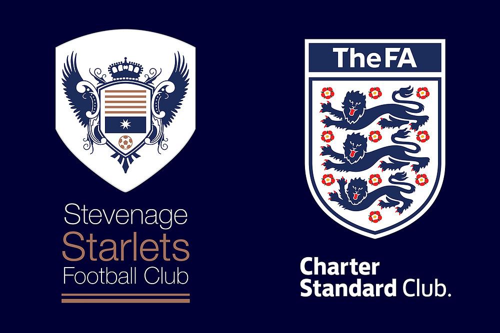 Starlets FC an FA Charter Standard Club