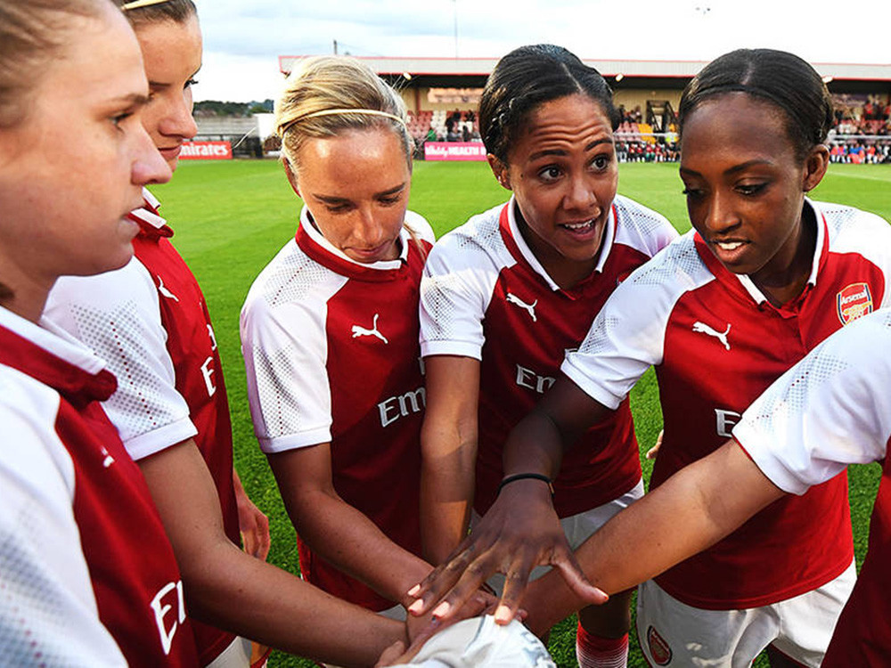 Arsenal Women