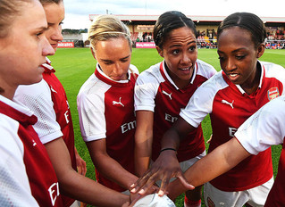 Starlets FC Become an Arsenal Women Sister Club