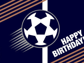 Happy Birthday Starlets FC!
