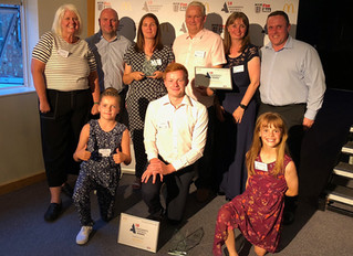 Starlets Win Grassroots Football Awards