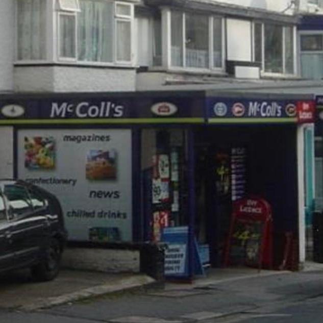 Mccolls UK