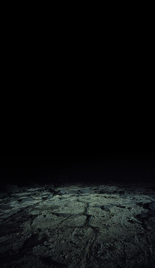 On the edge-7,C print,207x120cm,2011