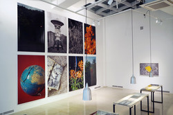 Zaha Museum Solo exhibition-1,2016