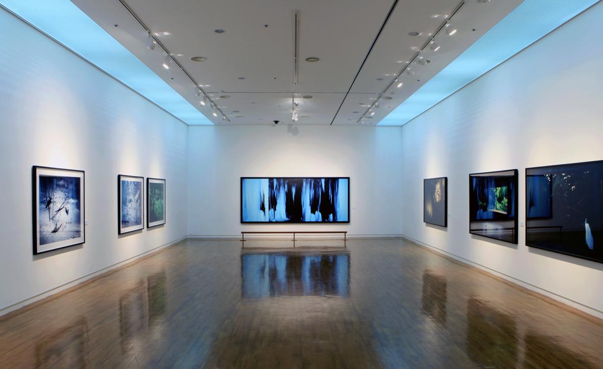 Jeju museum of contemporary art Solo exhibition 2011-1