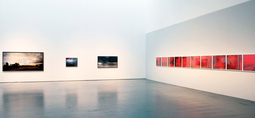 Gyeonggido Museum of Art, Installation Views 2013-1