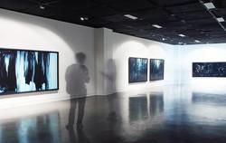 Gana Insa art center Solo exhibition 2011-1