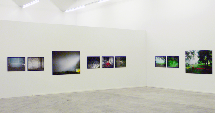 The national museum of Art, Athene, installation views2013-1