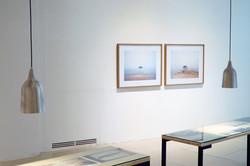 Zaha Museum Solo exhibition-2,2016