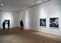 Kumho Museum of Art Solo Exhibition view 2006-1