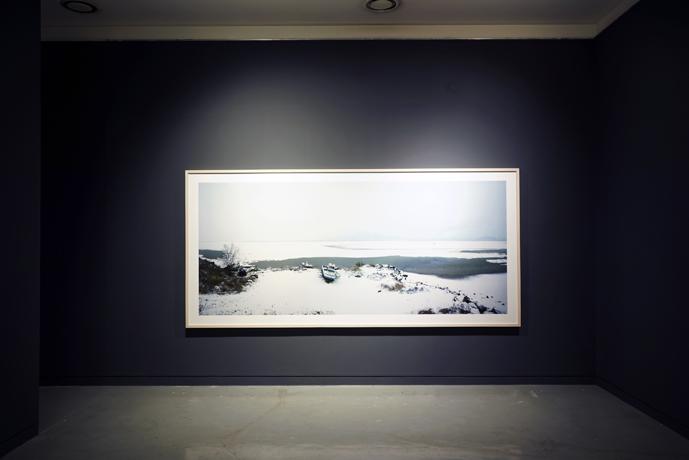 Gallery zandari Solo exhibition 2016-4
