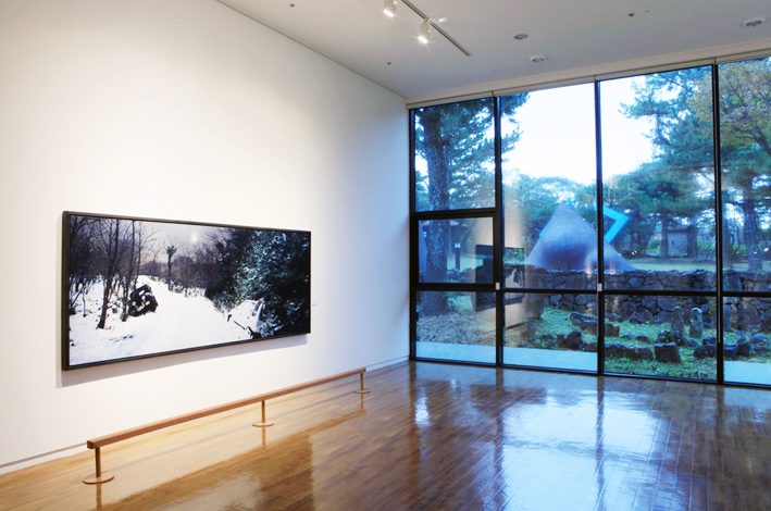 Jeju museum of contemporary art Solo exhibition 2011-2