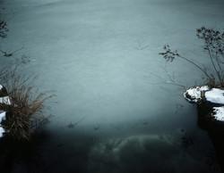 Tenseless-57, Frozen clouds, C print, 103x130cm,2008