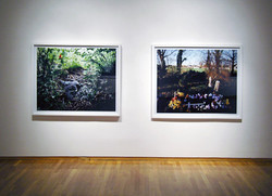 Kumho Museum of Art Solo Exhibition view 2006-3