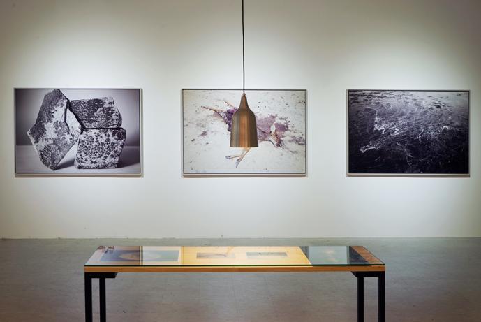 GCC Solo exhibition-2015-3
