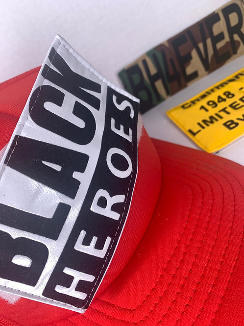 BH•TRUCKER  3 in 1 (RED)