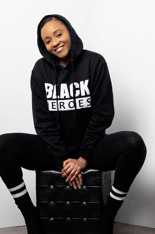 Black (HOODIE)