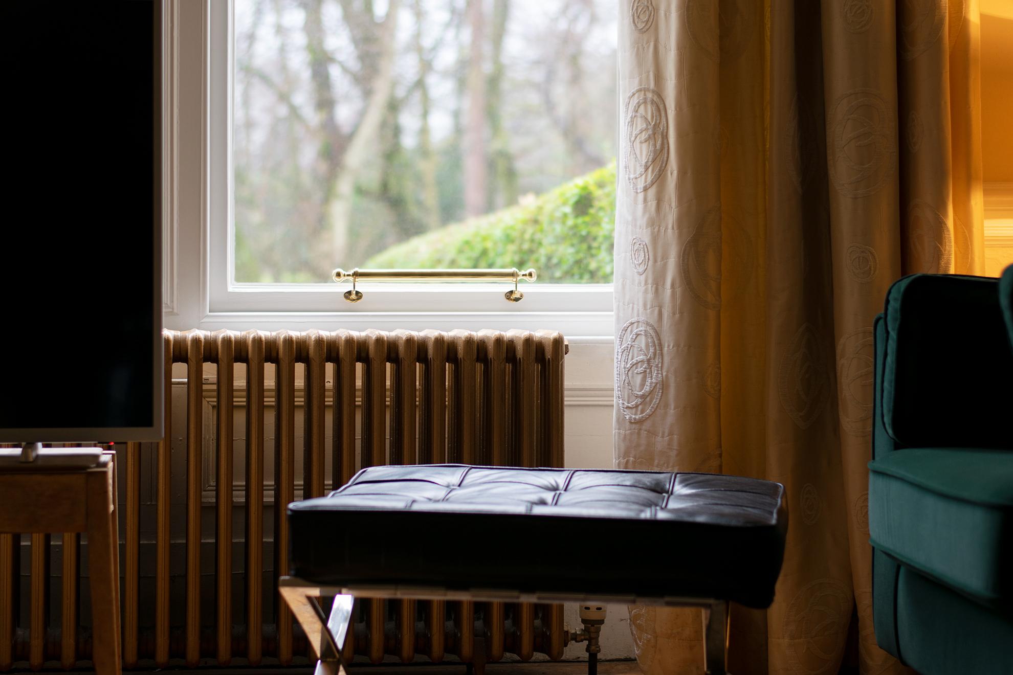 Sash window repair and restoration, Glasgow