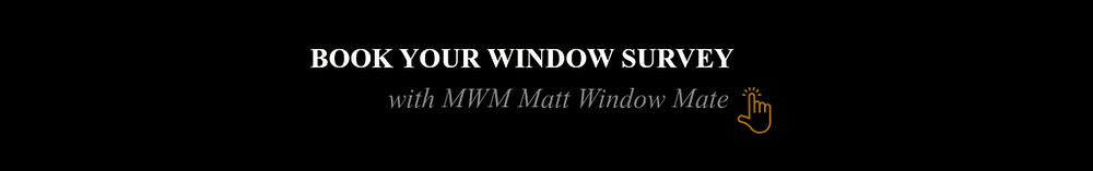 Sash Windows in Conservation Areas, MWM Matt Window Mate, Glasgow