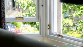 Summer Window Projects for Open Window Season