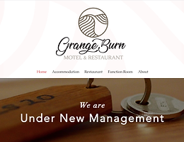 Grangeburn Motel website.png