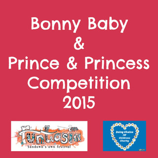 Funtasia 2015 - Bonny Baby Competition