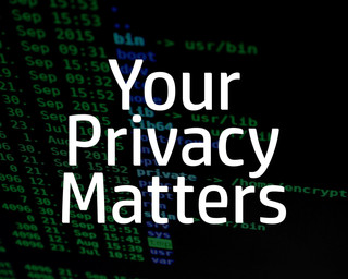 Our Privacy Policy - GDPR Compliance