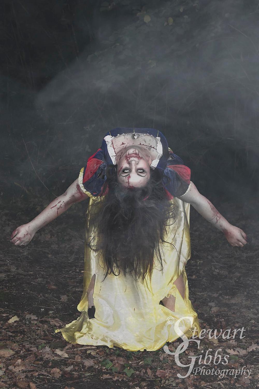 Snow White Horror
