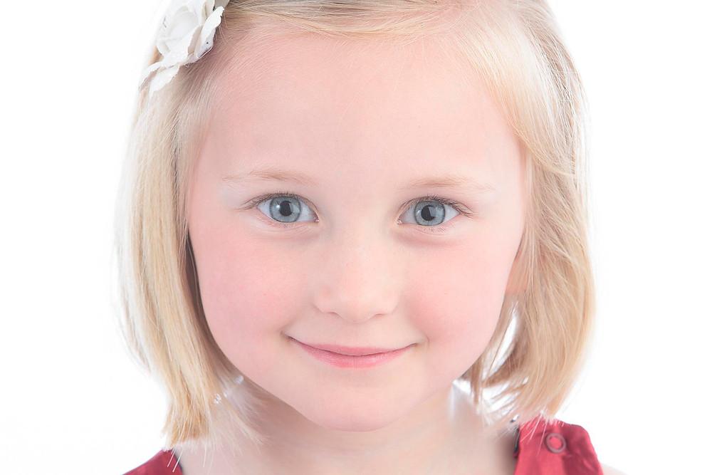 Childrens Portrait