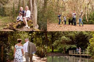Autumn Photo shoots just £70.00