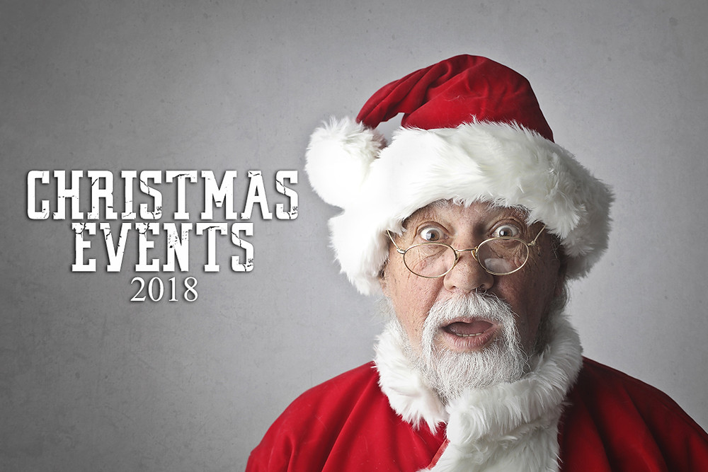 Christmas Events 2018