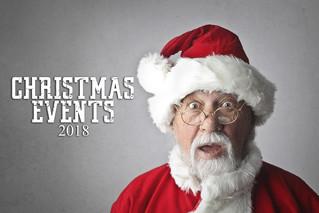 Christmas Event Stand 2018