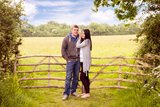 Stacey & Sam - Engagement Shoot