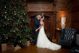 Amanda & Richard @ Pendrell Hall
