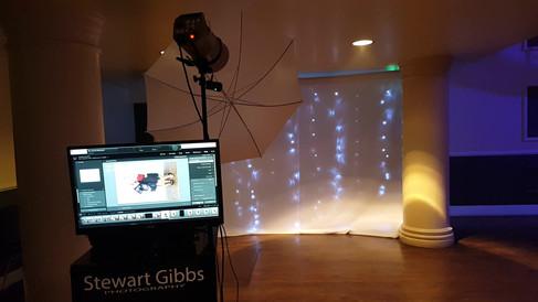 Mobile studio