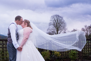 Amy & Craig @ The Wroxeter, Shrewsbury