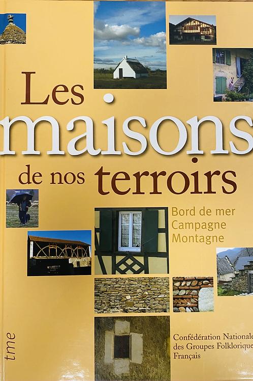 Les Maisons de nos Terroirs