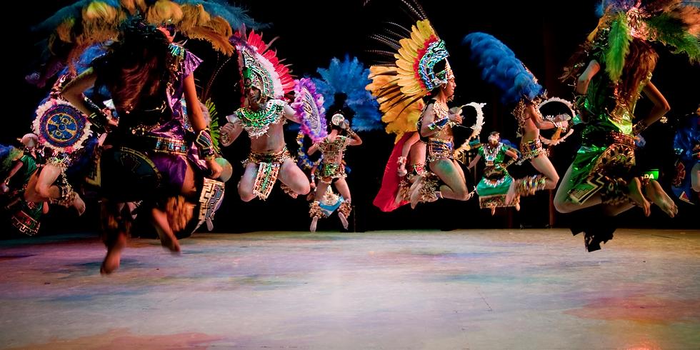 Festival des Cultures du Monde de Voiron-Chartreuse