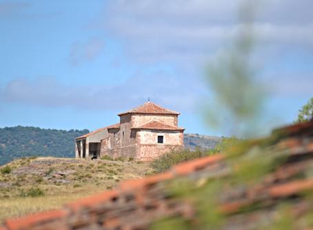Boda rural en una ermita