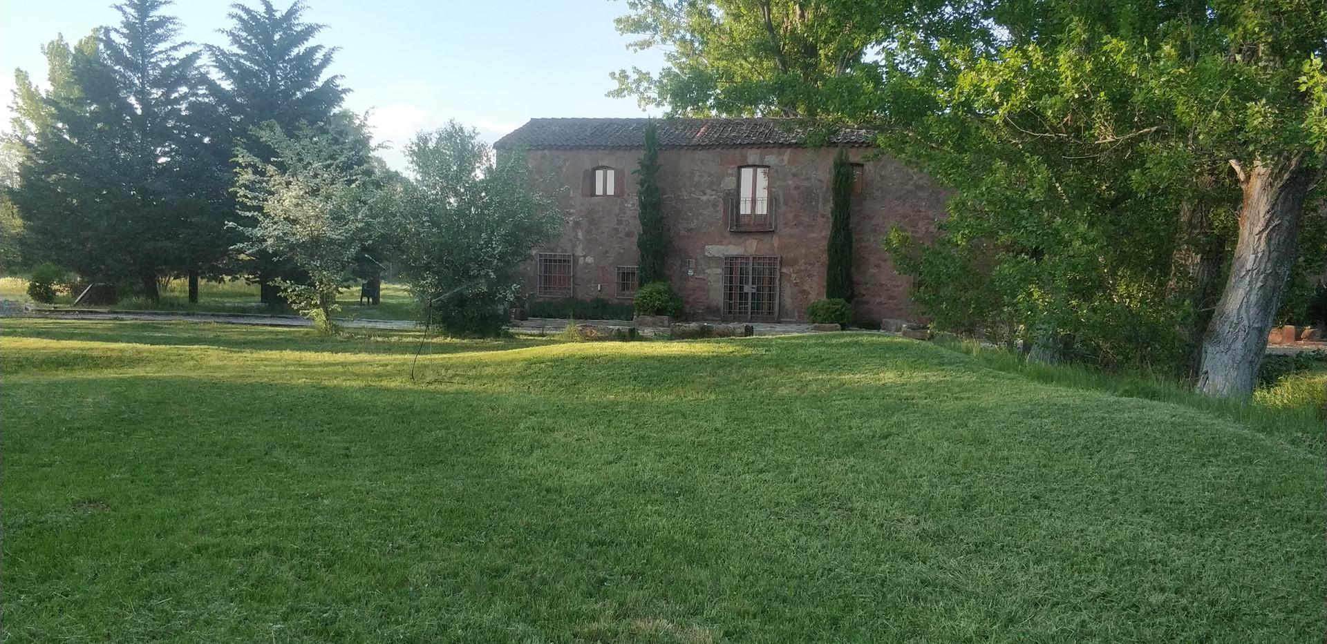 Casa El Molino