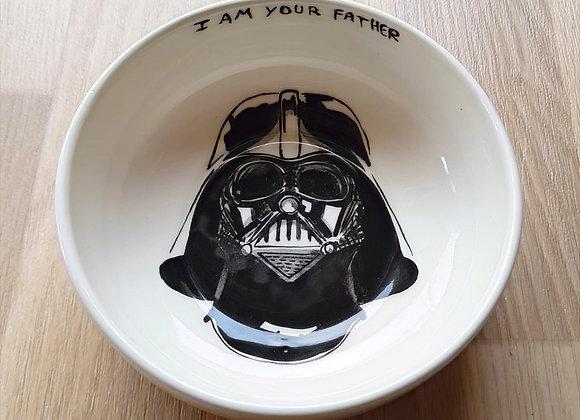 Bowl chico Darth Vader